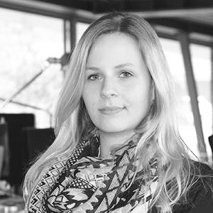 Daniela Gauder | AIP Architektur