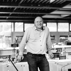 Stephan Henssler - Dipl.-Ing. Bauingenieur