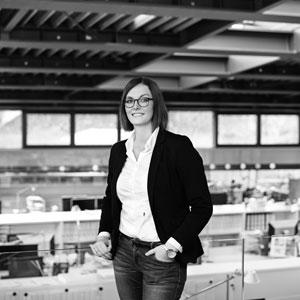 Anna Jäger - Dipl.-Ing. Architektin