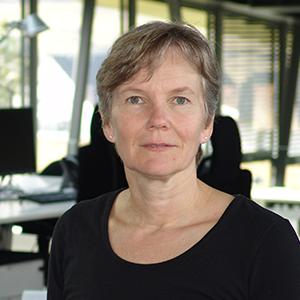 Jutta Braun | Dipl.-Ing. Architektin