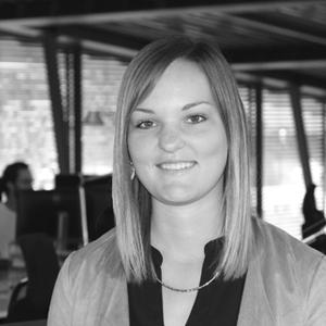 Stefanie Forster | Werkstudentin