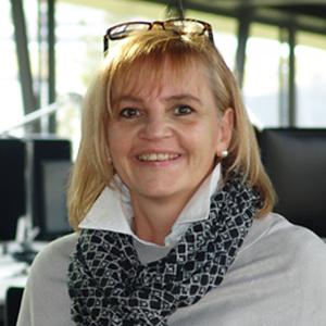Sylvia Maier | Sekretariat