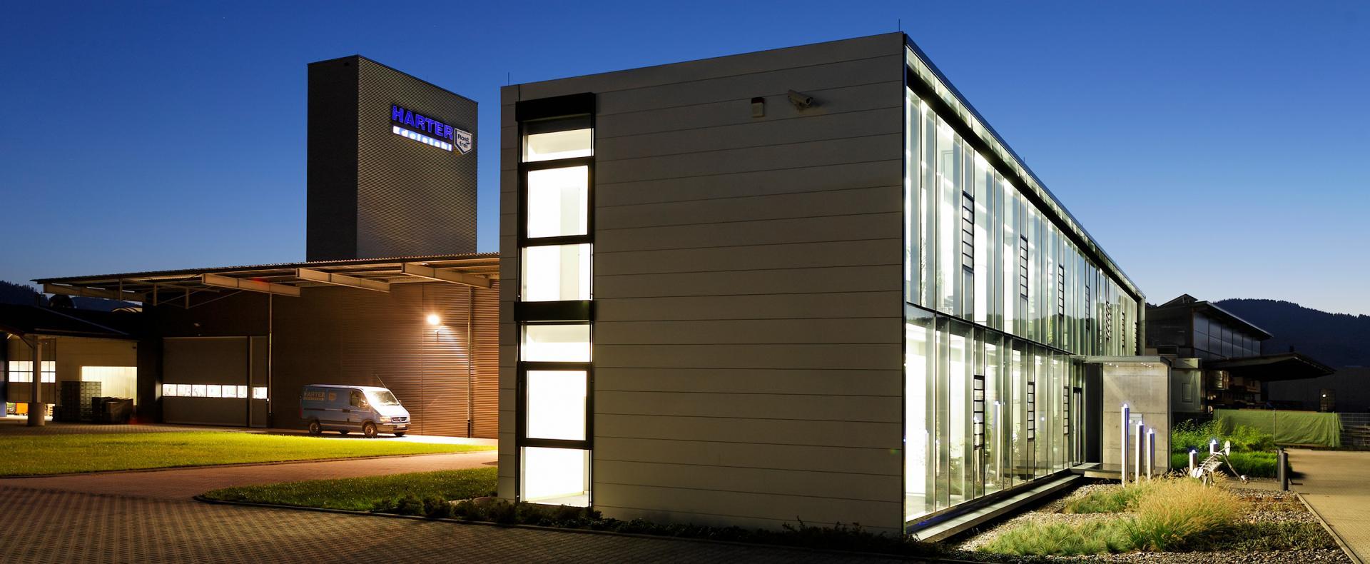 harter schmelzle partner mbb architekten bda. Black Bedroom Furniture Sets. Home Design Ideas