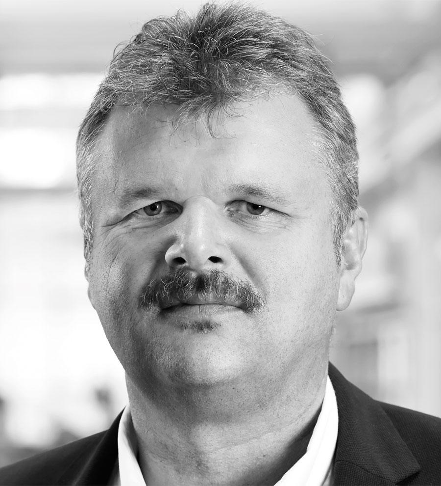 Claus Matt, Partner bei SCHMELZLE+PARTNER GBR ARCHITEKTEN BDA