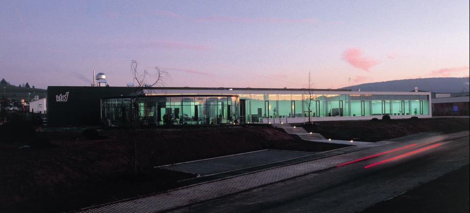 KTD Dokumentations- und Trainingscenter