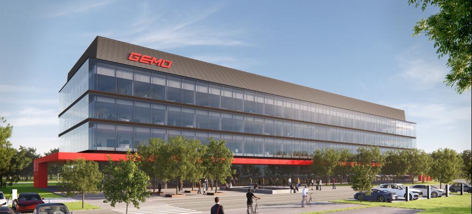 GEMÜ GEMÜ Headquarter