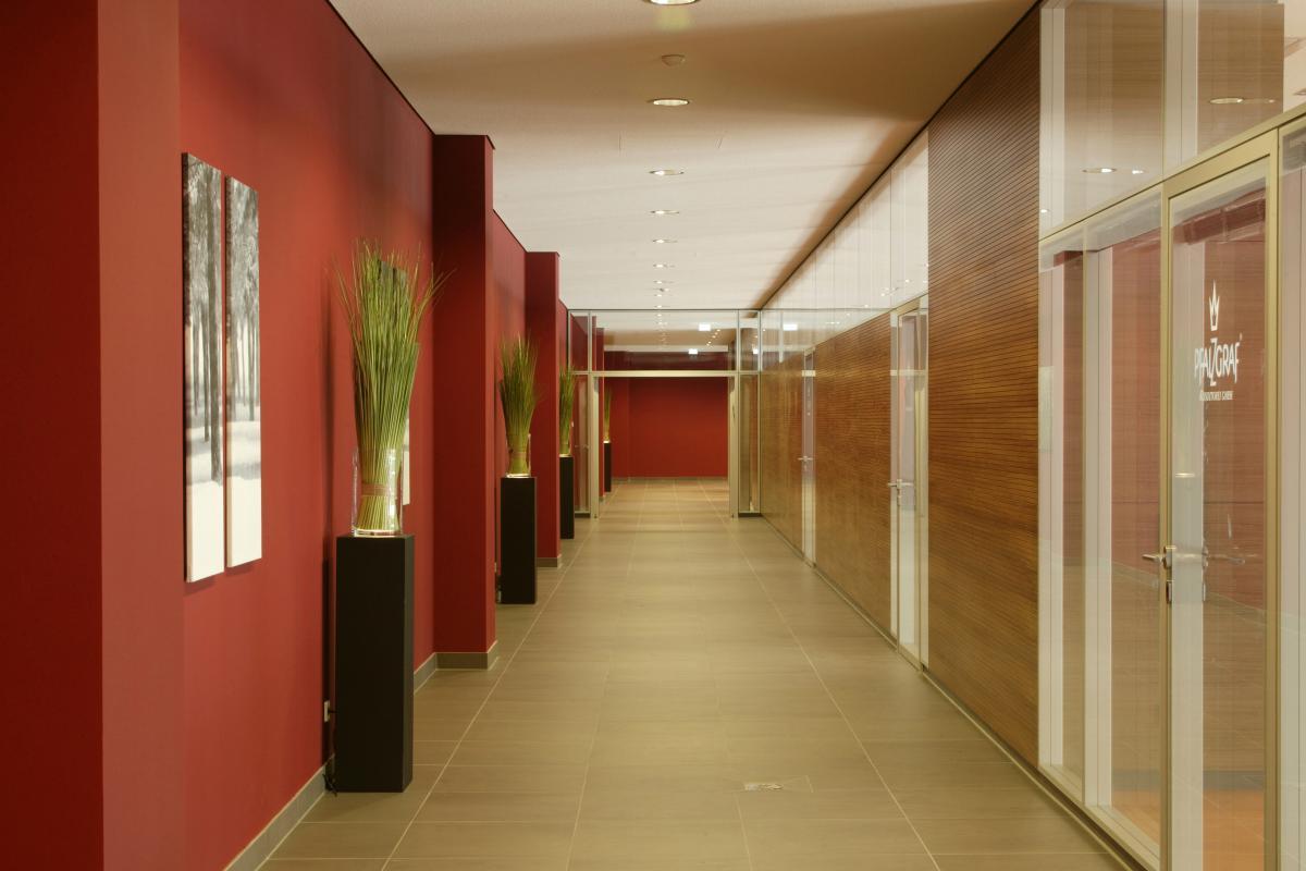 pfalzgraf konditorei schmelzle partner mbb architekten bda. Black Bedroom Furniture Sets. Home Design Ideas